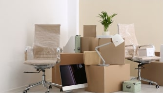Relocation company