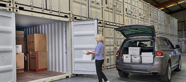 Storage Facilities For Business Benefits