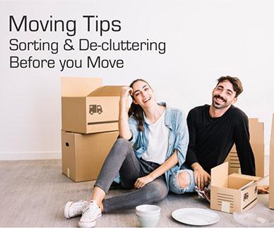 Moving Trivia
