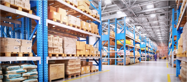 Need for warehouse companies in Qatar